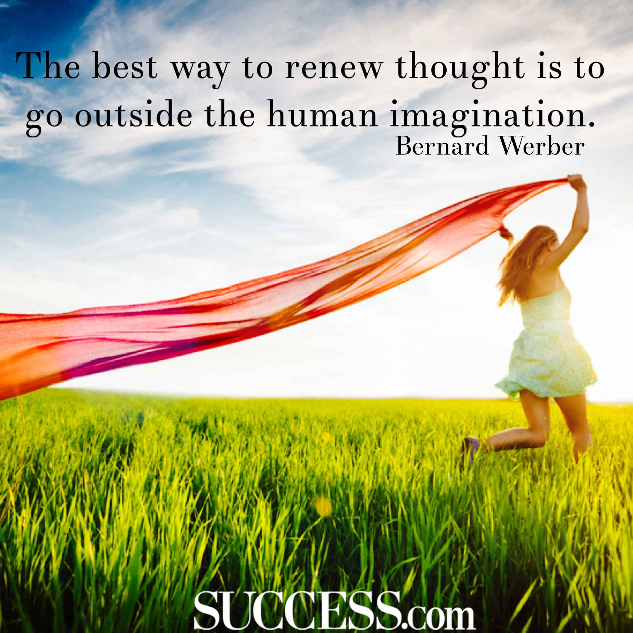 17 Inspirational Quotes to Help you Refocus and Renew