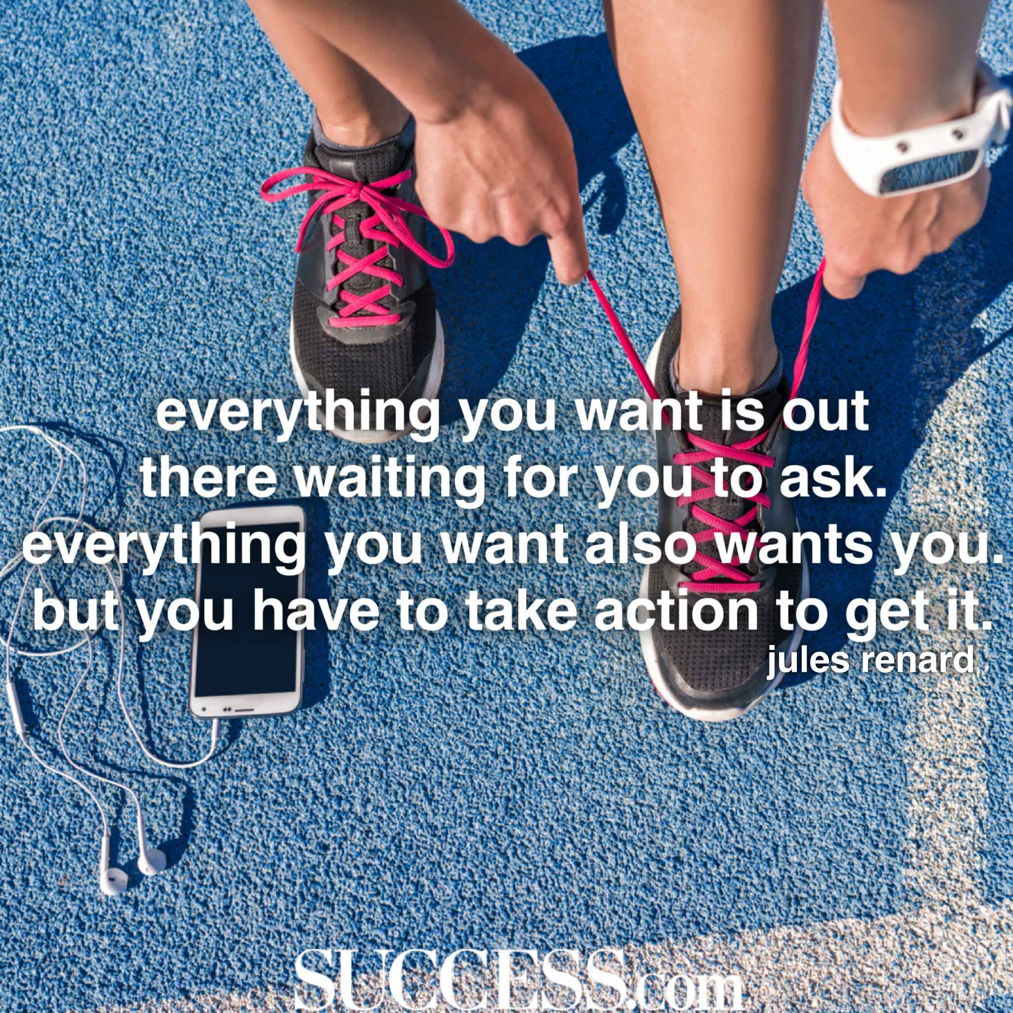 You've Got This! 15 Quotes for Getting What You Want