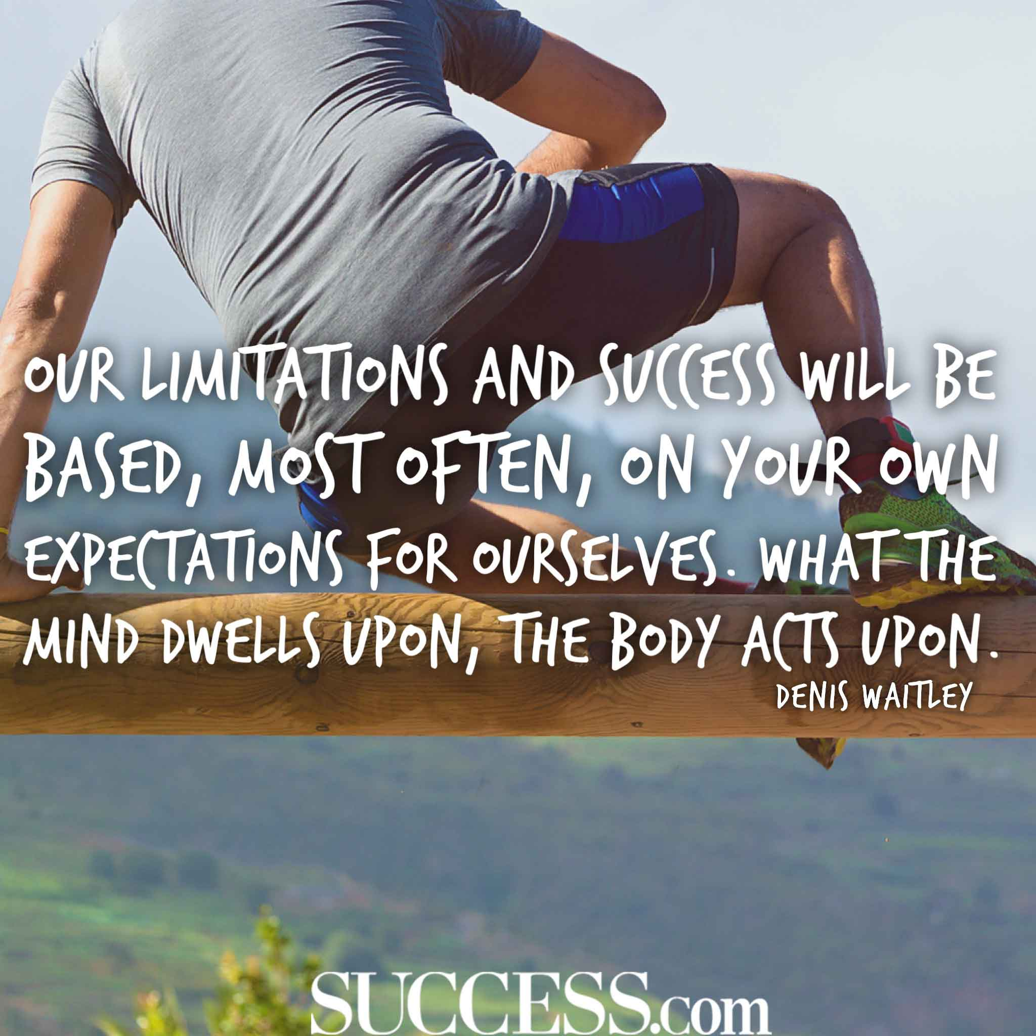 15 Quotes to Overcome Your Self-Limiting Beliefs