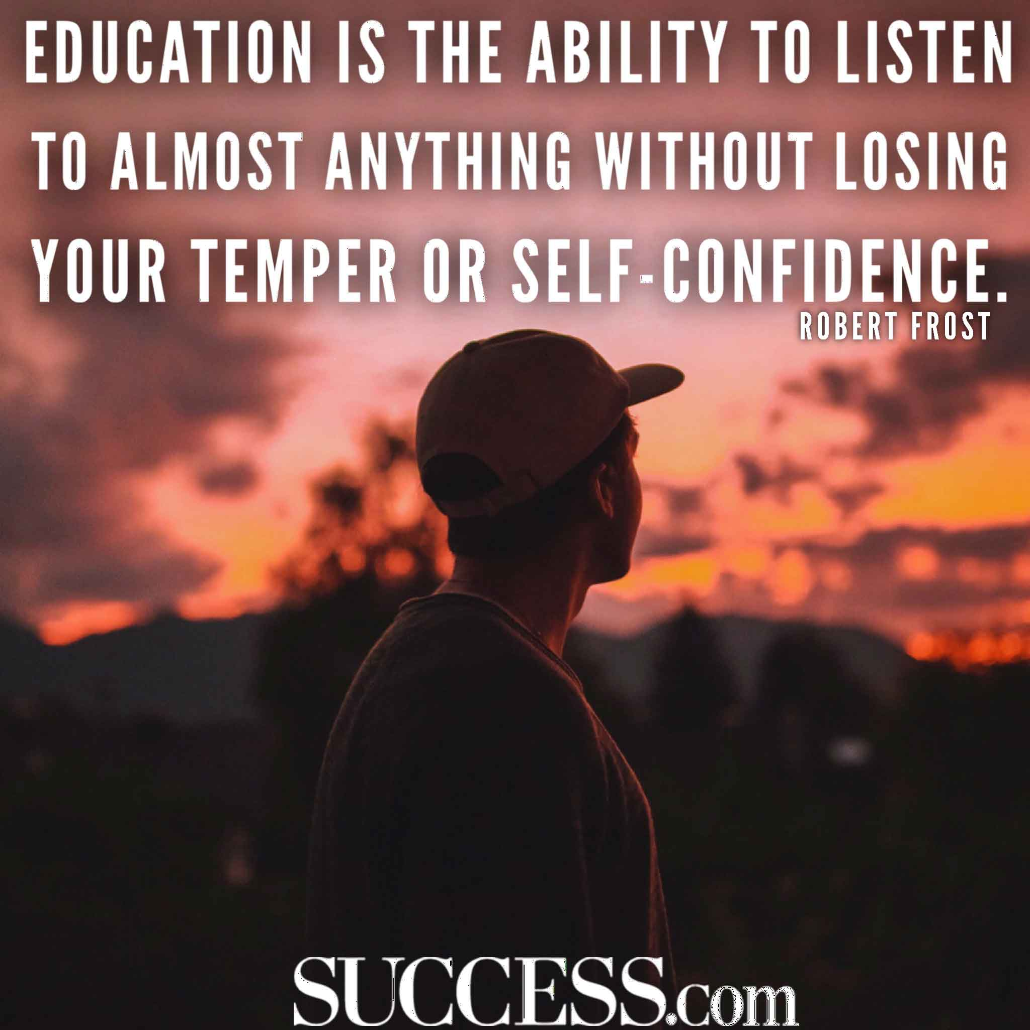 15 Quotes to Inspire You to Never Stop Learning