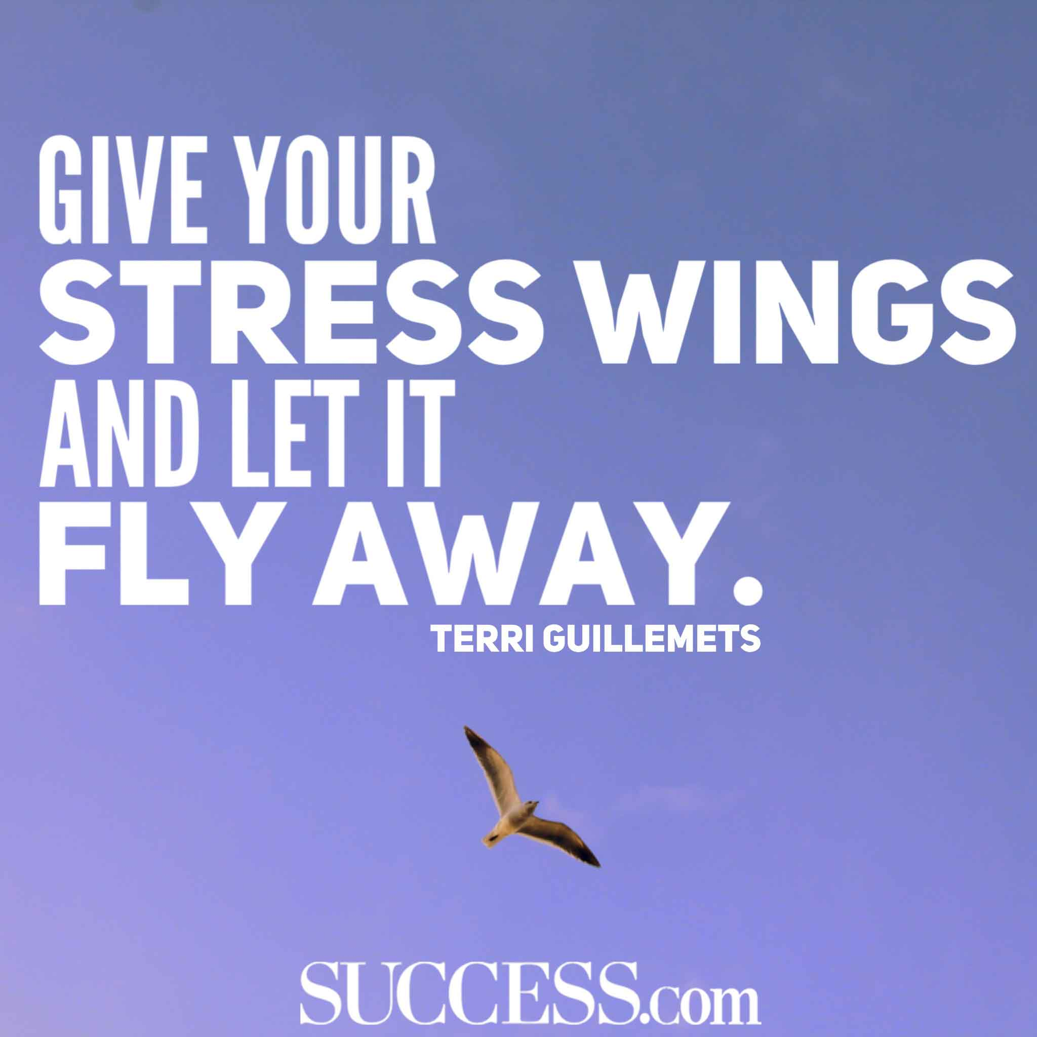 Inspirational Quotes For Stressed Moms: 19 Calming Quotes To Help You Stress Less