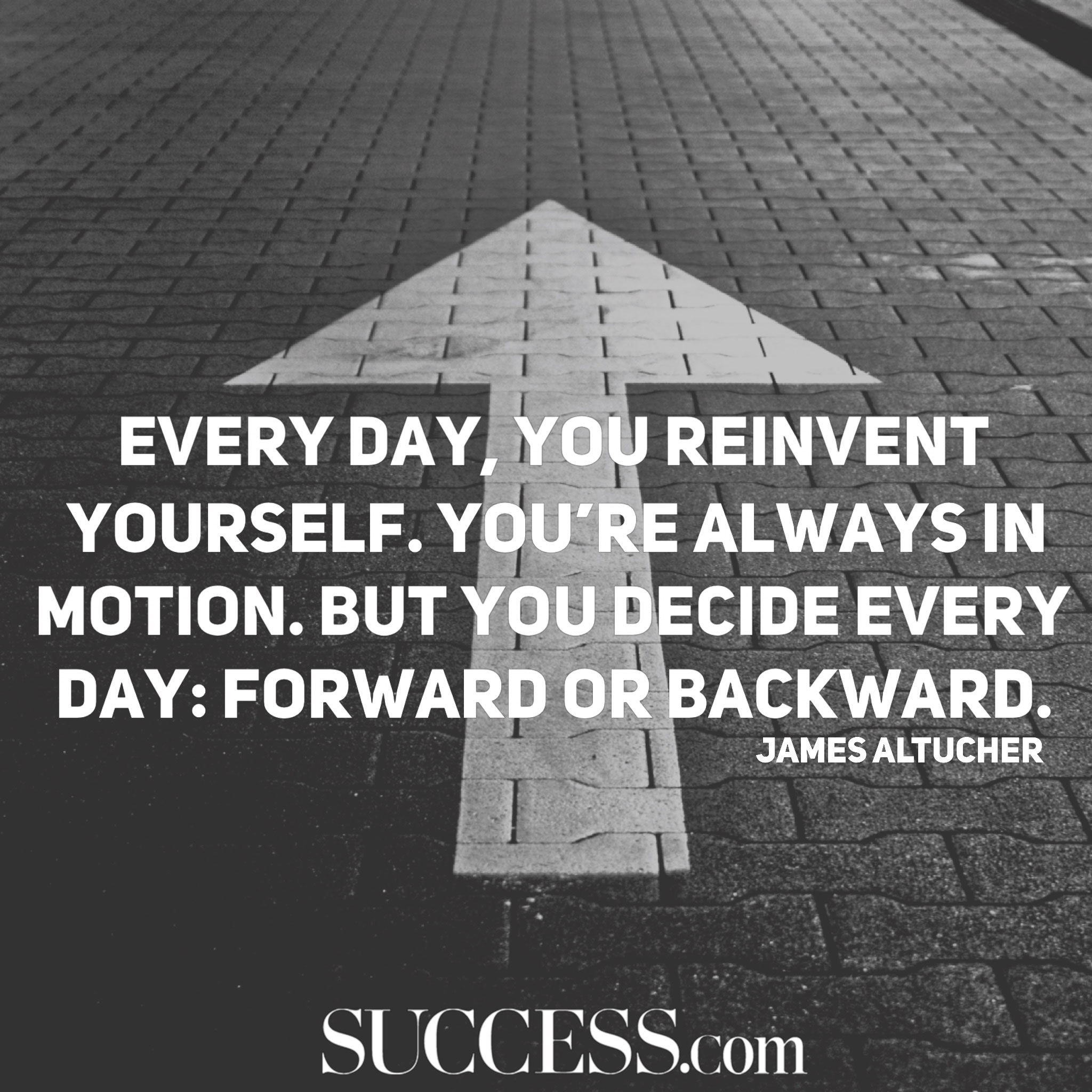 9e2dd8fbee 17 Inspiring Quotes About Reinventing Yourself