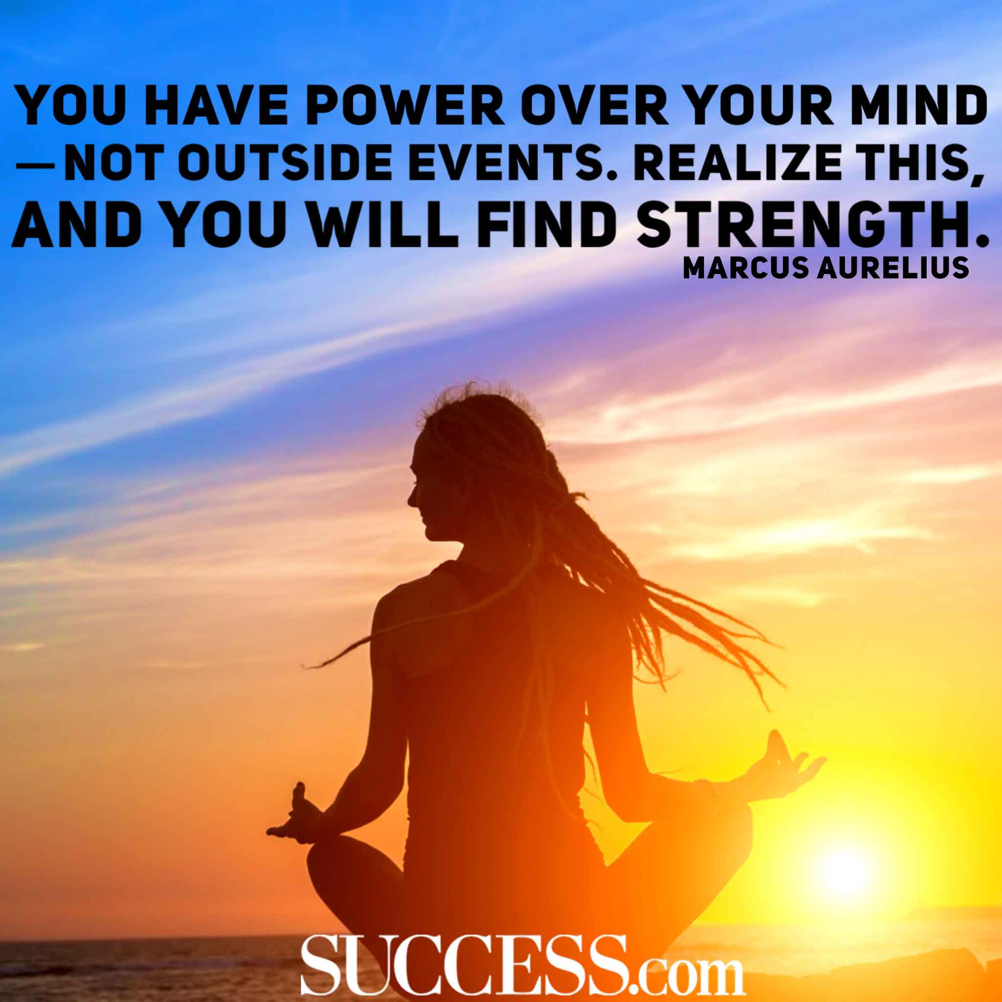 Inspirational Quotes About Strength | 13 Powerful Quotes About Inner Strength