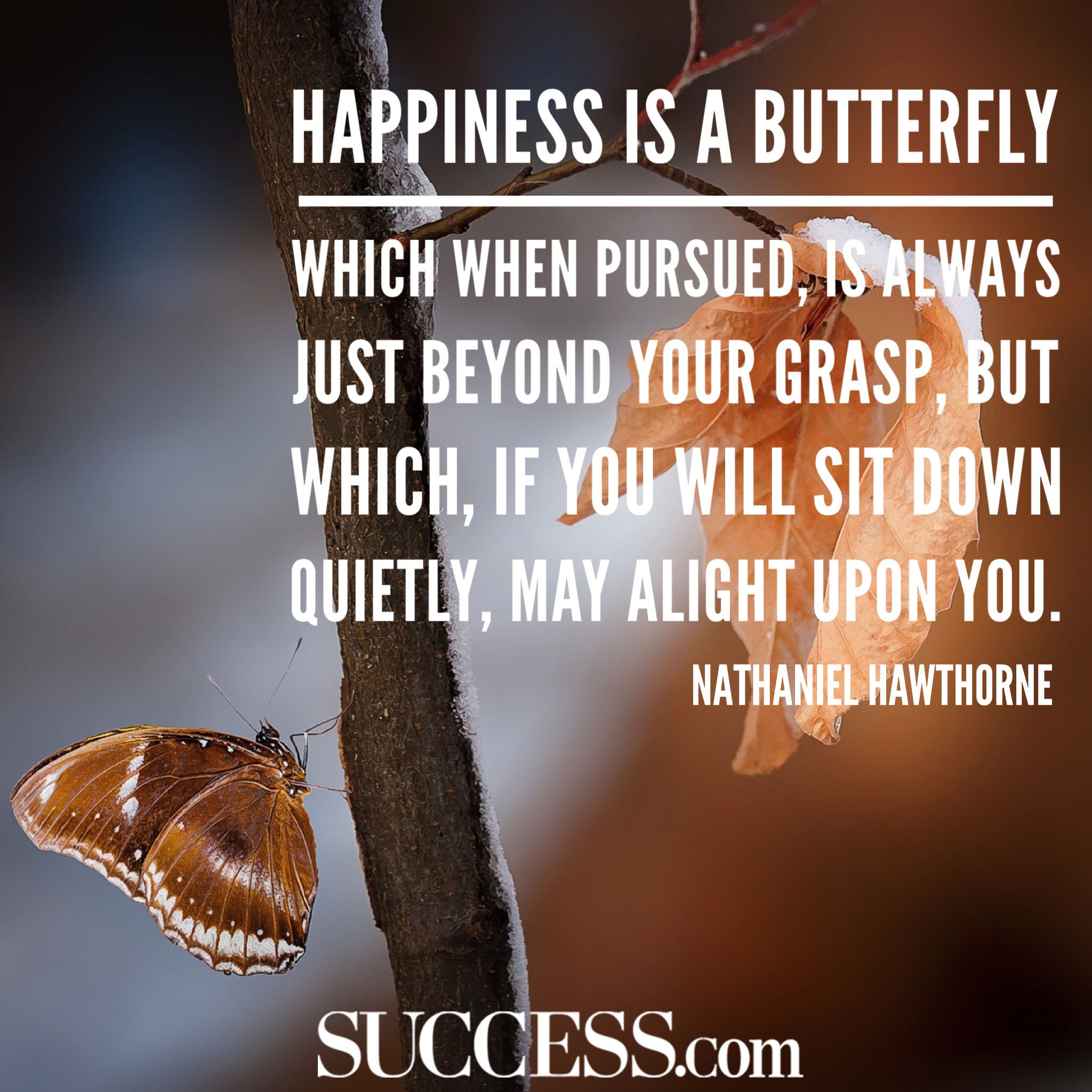 Image of: Short Success Magazine 21 Of The Most Inspirational Quotes