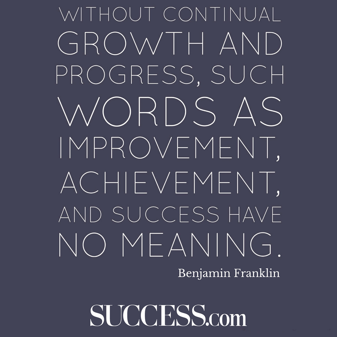 words for success and achievement