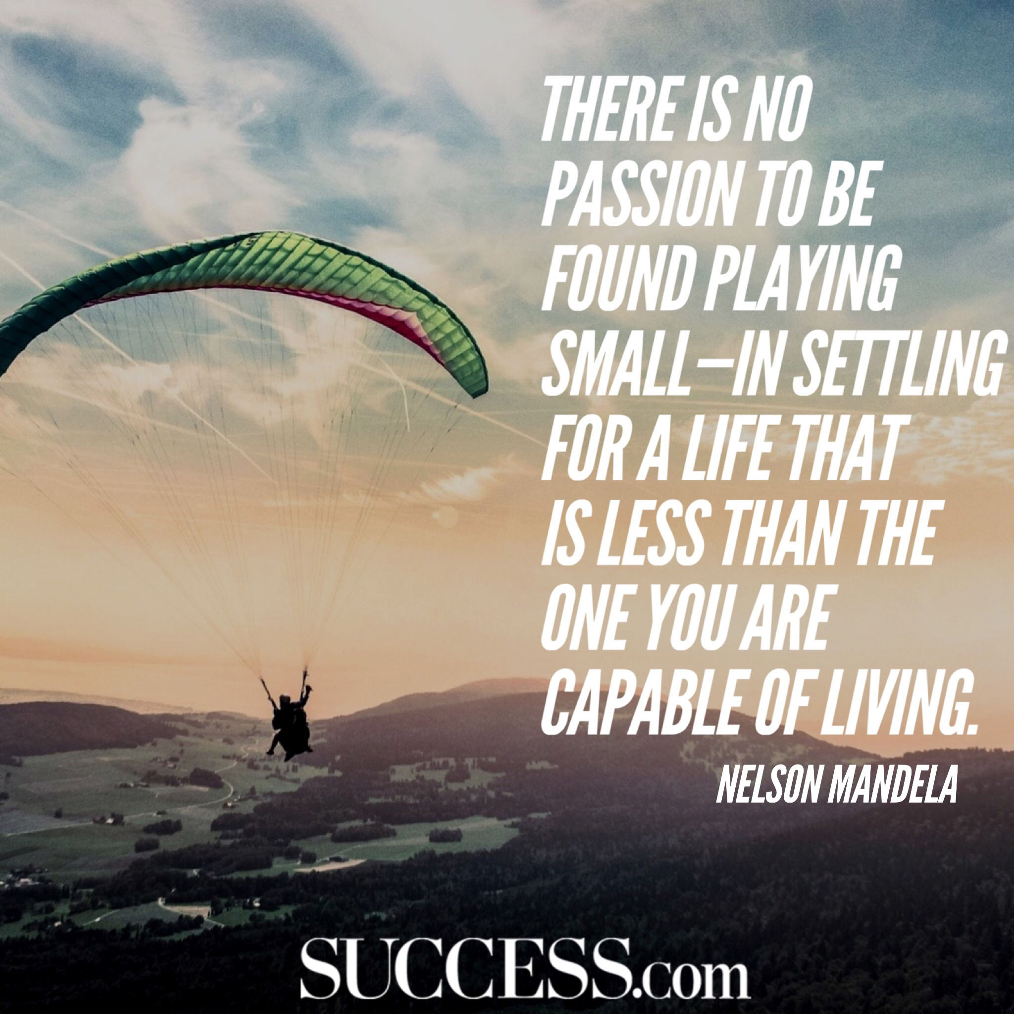 19 Quotes About Following Your Passion