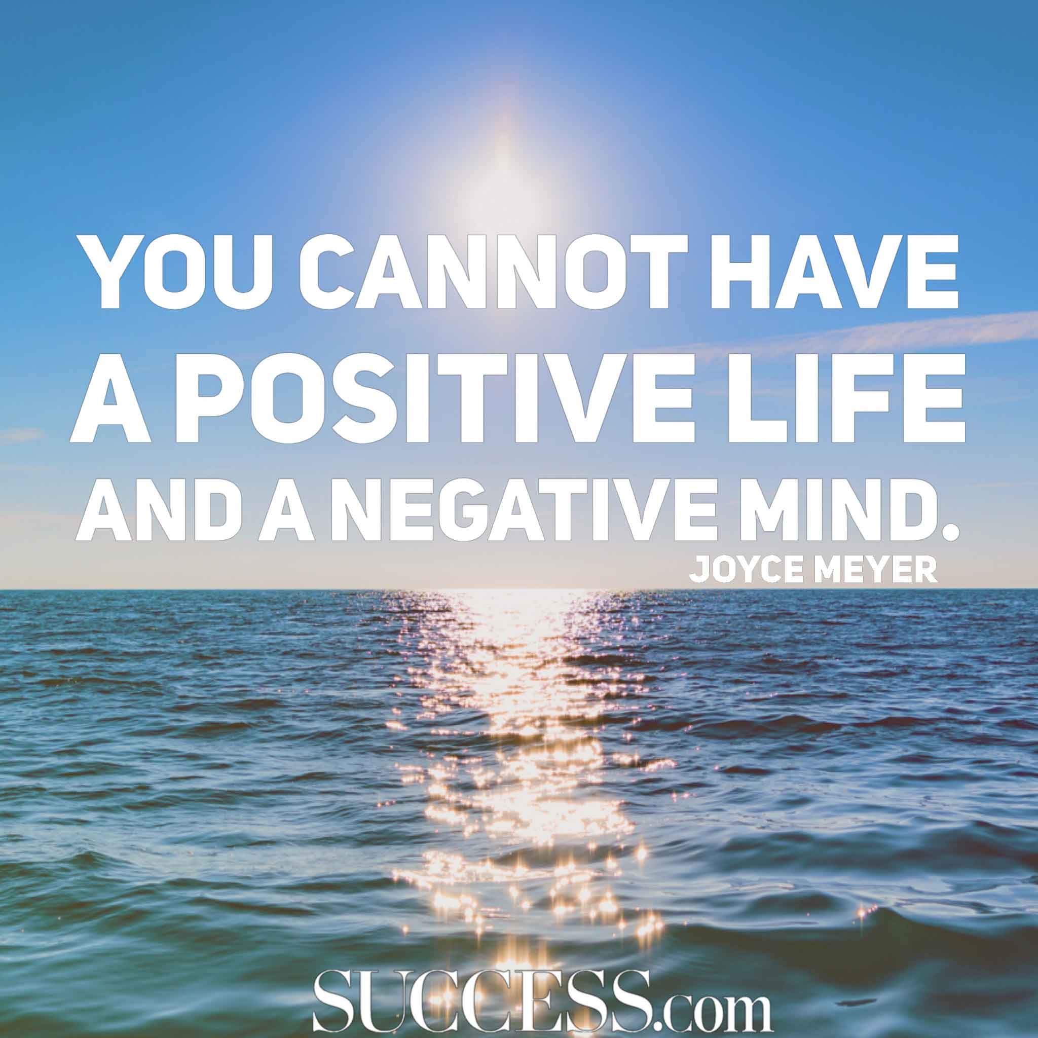 13 Quotes For A Positive Life