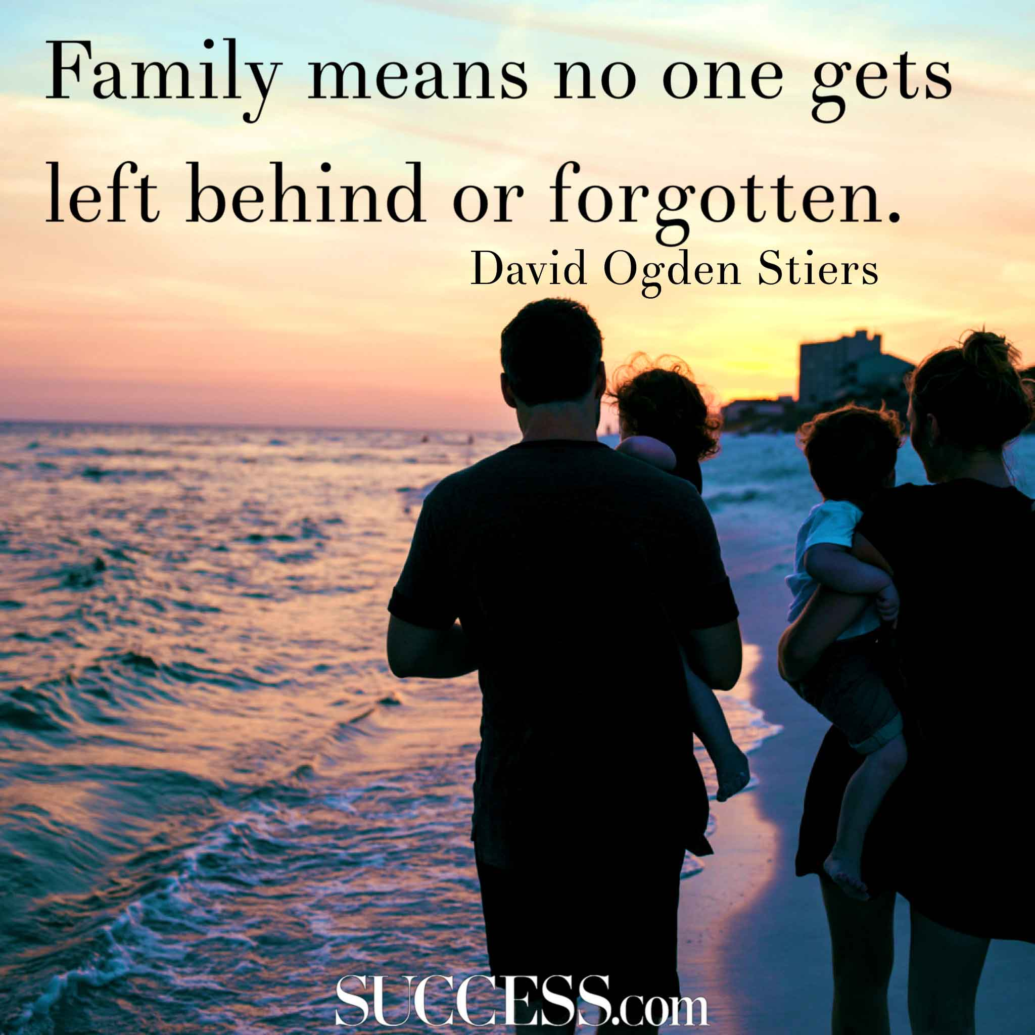 Why Family Is Important Quotes: 14 Loving Quotes About Family