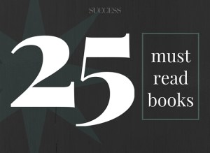 25 Books for Success