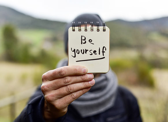 15 Brave Quotes to Inspire You to Be Yourself | SUCCESS
