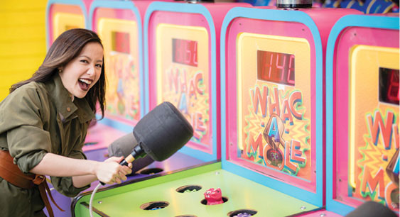 How Michelle Phan Built a $500 Million Beauty Empire