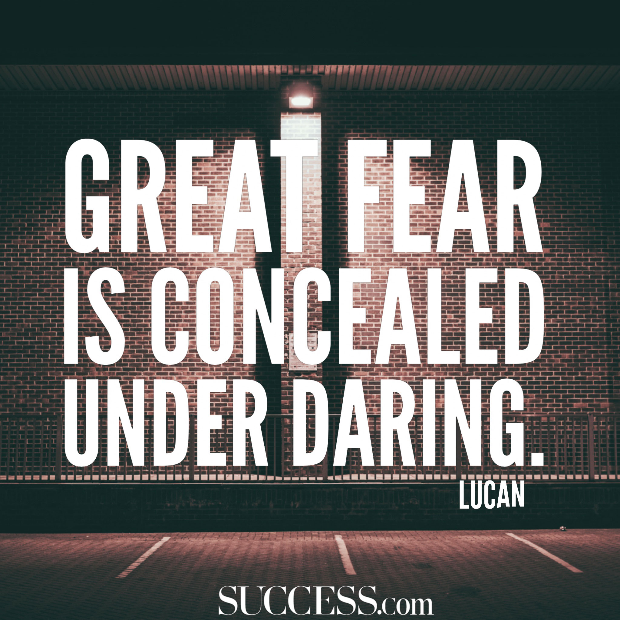 19 Quotes About Facing Your Fears