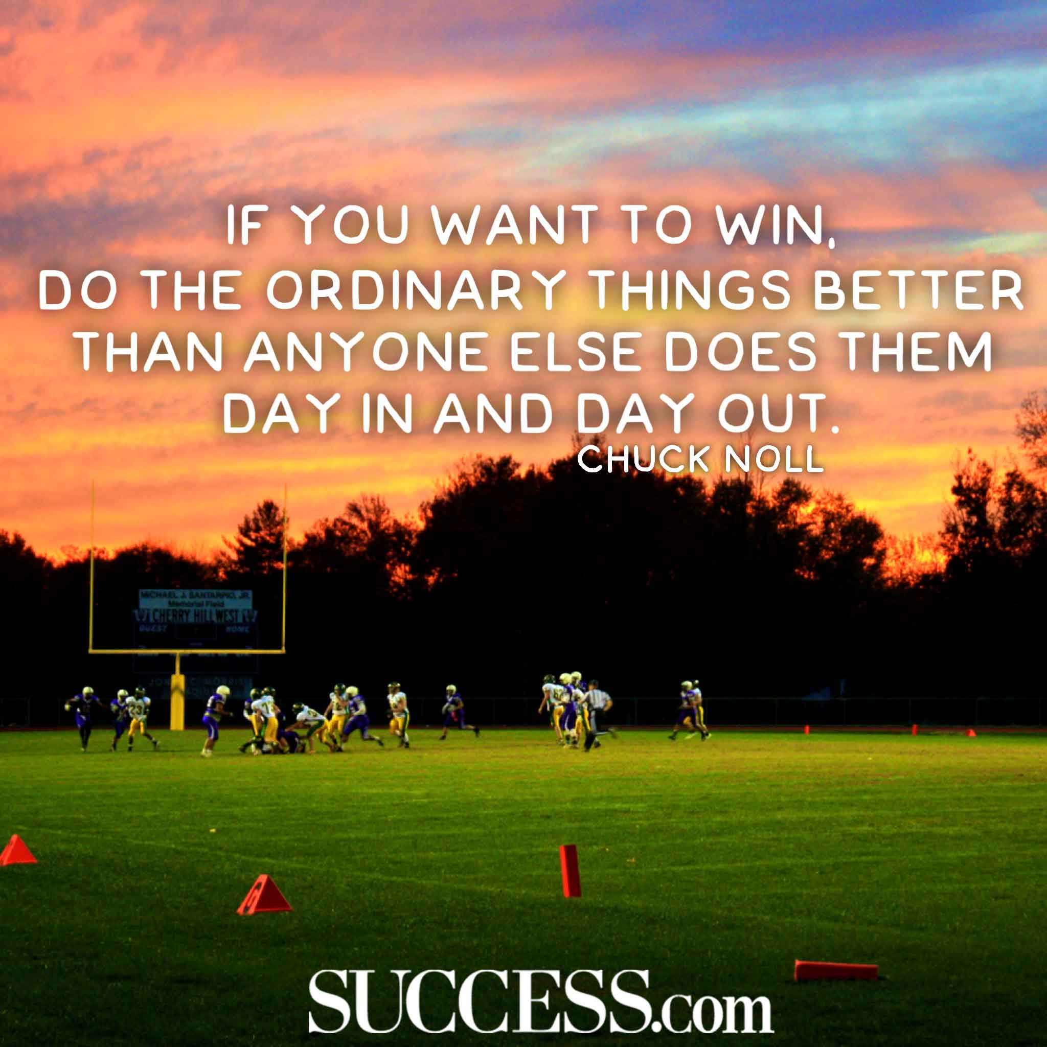 Motivational Inspirational Quotes: 20 Motivational Quotes By The Most Inspiring NFL Coaches