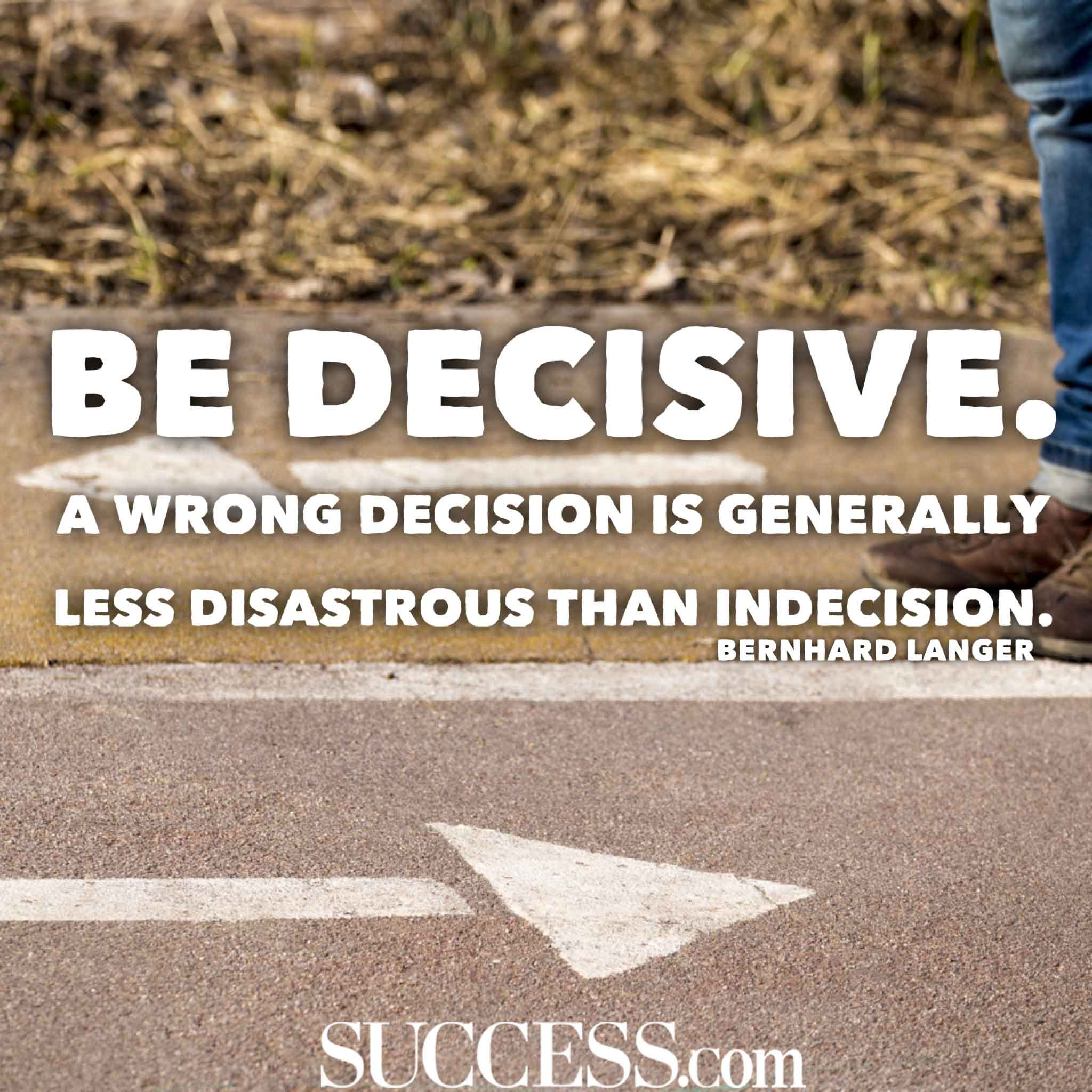 Trust Your Gut! 13 Quotes to Be Confident in Your Decisions
