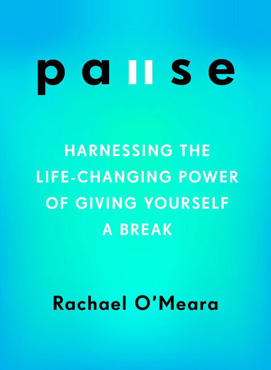 The Power of the Pause: Why You Should Just Be