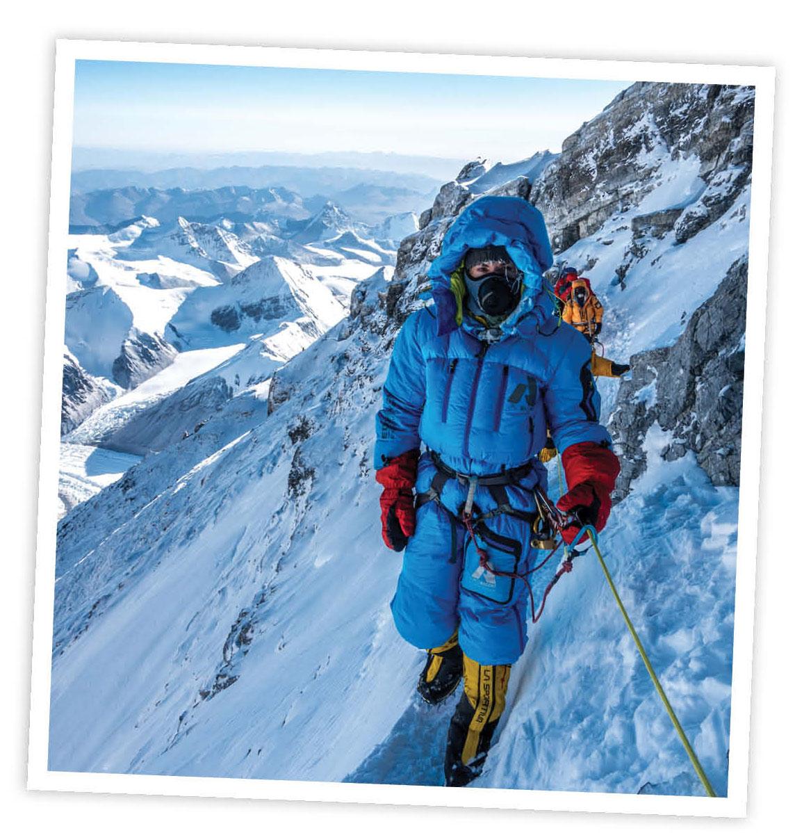 My Way: 15 Ways I Stay Adventurous