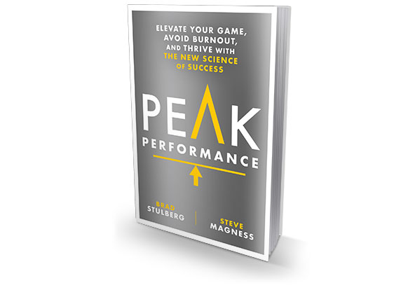 SUCCESS Reading List_Peak Performance