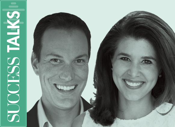 Shawn Achor and Michelle Gielan on Cultivating Long-Term Joy