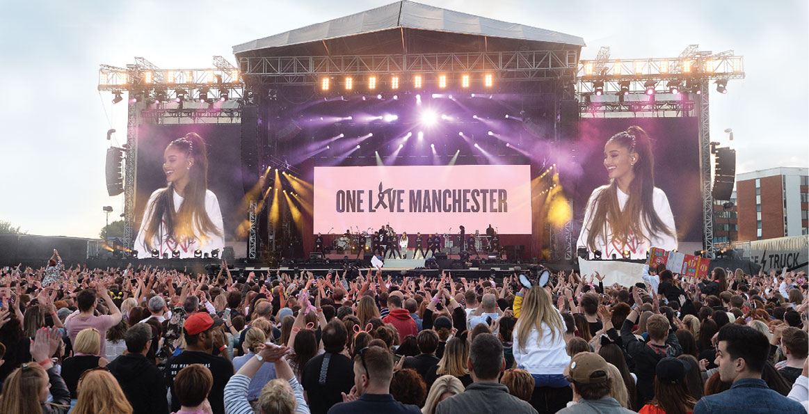 Scooter Braun_One Love Manchester