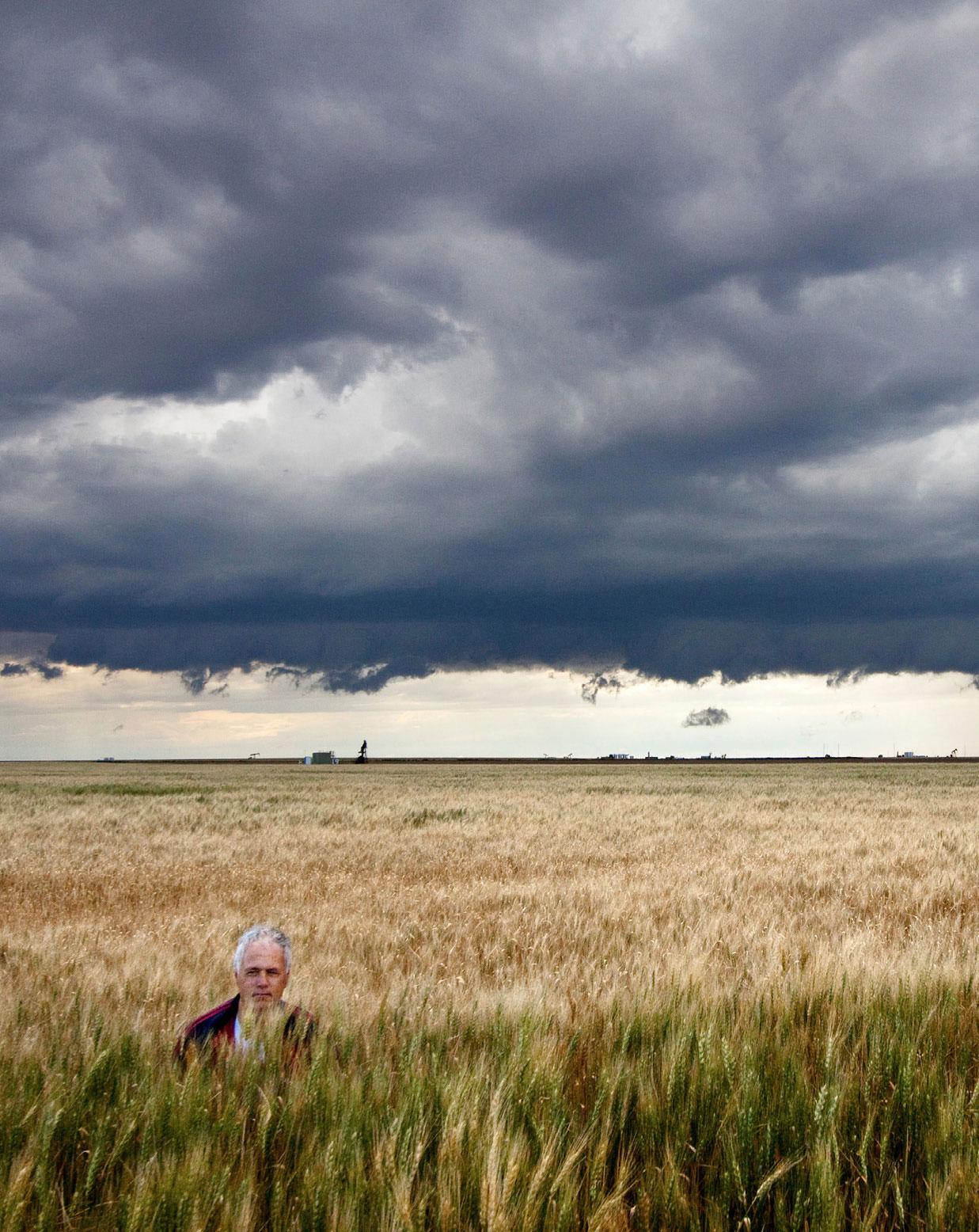 The Storm Hunt