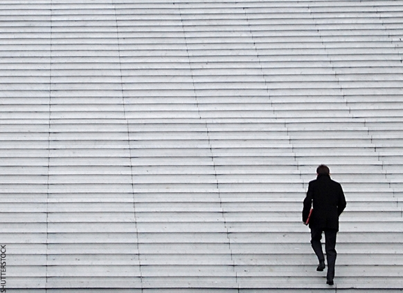 Education & Experience Don't Guarantee Success—Attitude & Habits Do