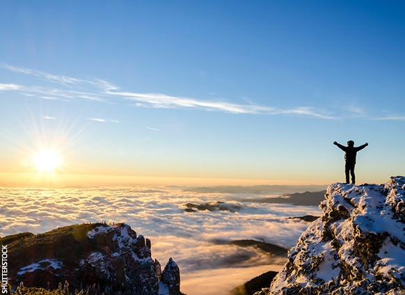 6 Qualities of Wildly Successful People
