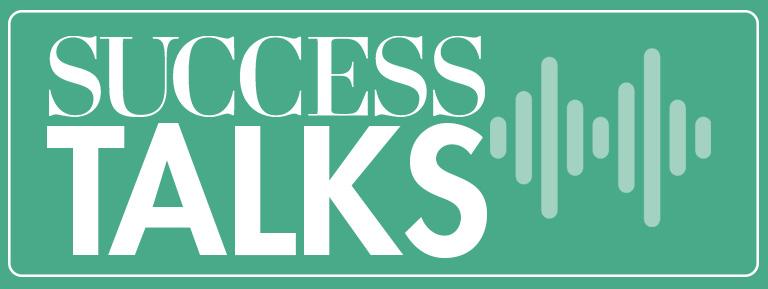 SUCCESS Talks podcast