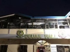 UCC suspends Hall Week celebrations after clashes