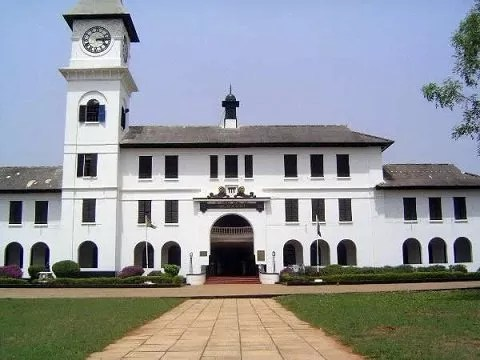 Category A schools in Greater Accra Region