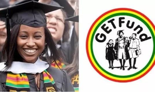 GETFund Foreign Scholarship