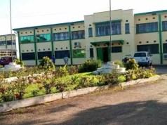 Category B Senior High Schools in Ghana