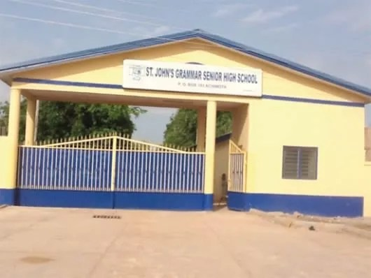 Top 10 Schools In Accra