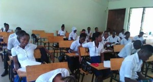 gbewaa college of education admission requirements