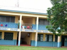 methodist-college-of-education-cut-off-points