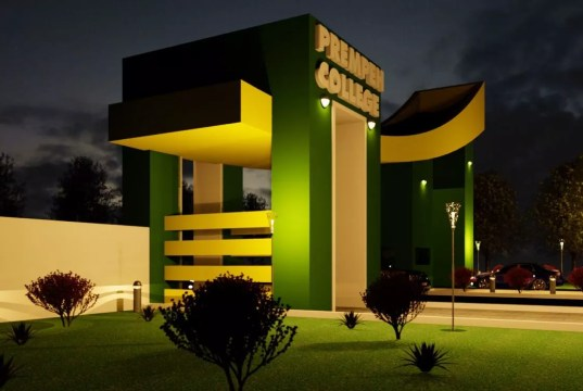 Top 10 Most Beautiful Senior High Schools In Ghana