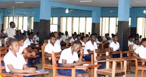 Enchi College of Education Admission Requirements