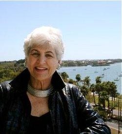 Nancy Schlossberg