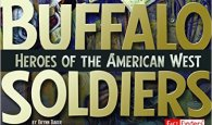Buffalo Soldiers Books