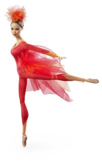 Misty Copeland Doll
