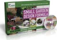 Small Garden Design Course
