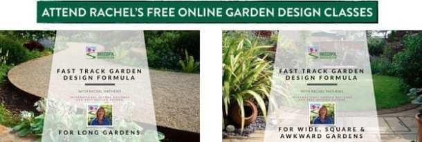 How To Design A Garden - Video Tutorials. Successful Garden Design - how to design your garden