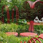 Create a Chelsea Flower Show Garden – on a Budget