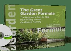 Great Garden Formula cover