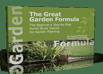 Great Garden Formula ft