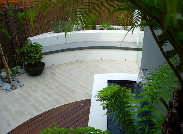 Small garden design tips for Successful garden design