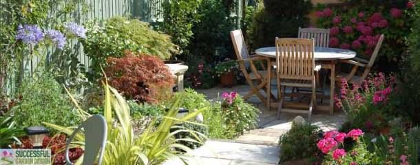 Garden Design Com garden design for home Small Garden Design Transform Even The Smallest Space Into A Beautiful Garden