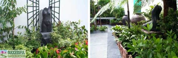 Garden-Statues