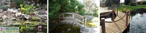 Natural-ponds