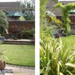Changing a 'nice enough' garden that isn't nice enough!