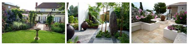 Plant design workshop for Successful garden design